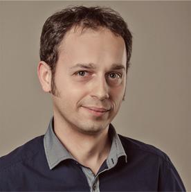 Kaló István