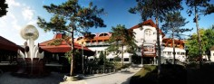 Aquaticum Termál és Wellness Hotel - Debrecen