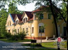 Gerébi Kúria Hotel - Lajosmizse