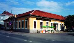 Hungária Étterem - Mezőkövesd